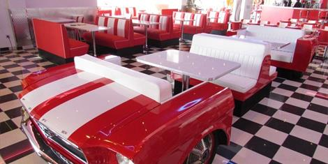 image - FRENCHY'S DINER