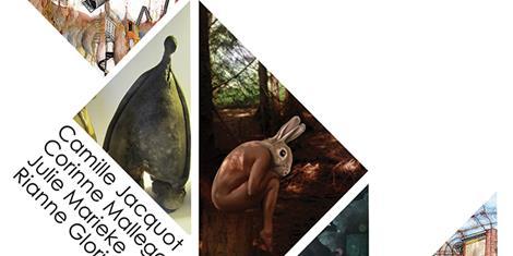 image - EXPOSITION FONTES D'ART RECENTES DES FONDERIES SALIN