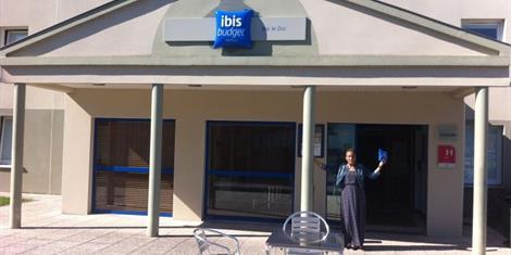 image - IBIS BUDGET HOTEL