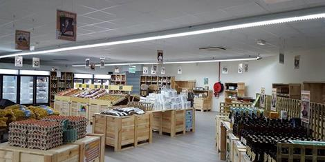 image - SUPER FERMIER - MAGASIN DE PRODUCTEURS