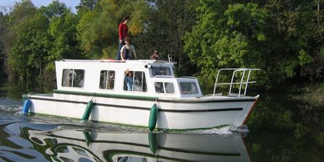 image - PICTURESQUE CRUISE ON THE RIVER MEUSE