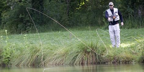 image - FLY FISHING