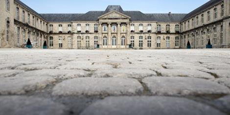 image - SEJOUR AU PAYS DE LA MADELEINE
