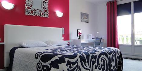 image - HOTEL COTE JARDIN