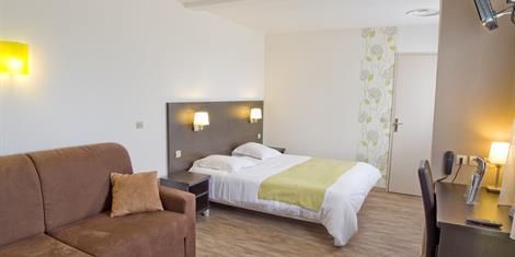 image - HOTEL RESTAURANT LES PORTES DE MEUSE
