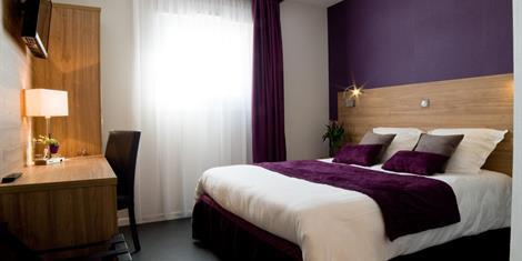 image - HOTEL RESTAURANT LA MADELEINE