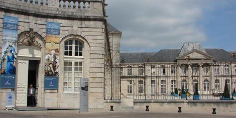 image - COMMERCY TOURIST OFFICE
