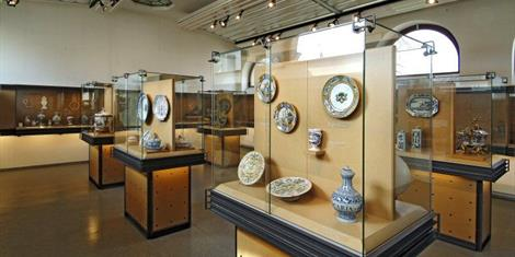 image - MUSEUM OF THE CERAMICS AND THE IVORY