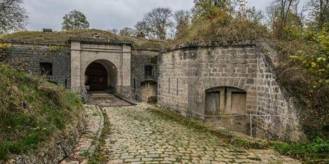 image - FORT OF JOUY
