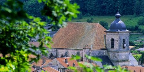 image - GUIDED TOURS OF SAINT-MIHIEL AND ITS HERITAGE