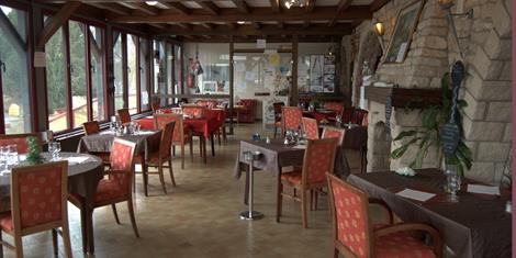 image - HOTEL RESTAURANT LA TABLE DES BONS PERES