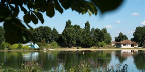 image - COLVERT LAKE OUTDOOR LEISURE CENTRE