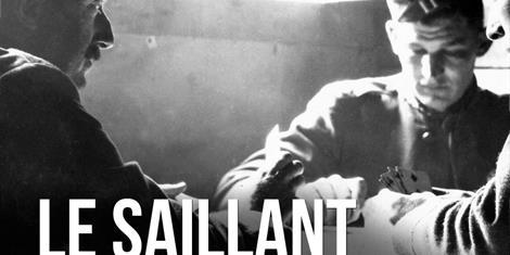 image - AUSSTELLUNG 'ST MIHIEL ET LE SAILLANT DE ST MIHIEL DURANT LA GUERRE 1914-1918'