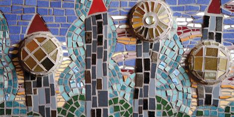 image - TERRE DE REVES - CREATION DE MOSAIQUES