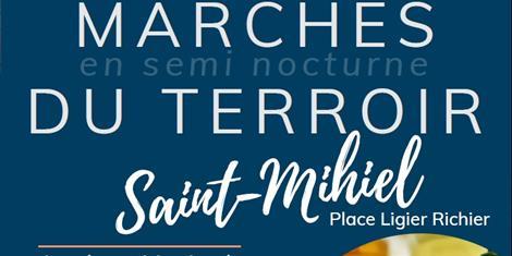 image - 3 EME MARCHÉ DU TERROIR