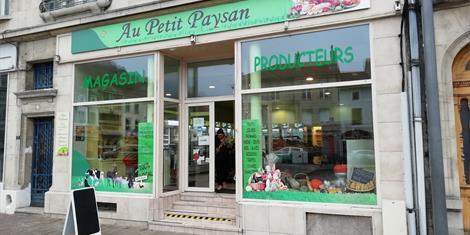 image - BOUTIQUE AU PETIT PAYSAN
