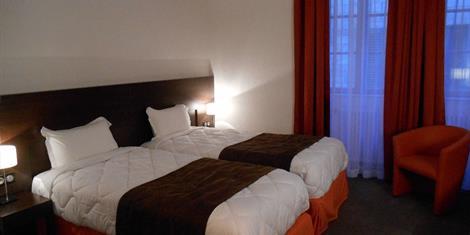 image - HOTEL DE MONTAULBAIN