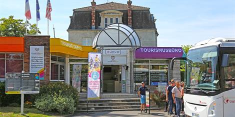 image - BUREAU D'INFORMATION TOURISTIQUE DU GRAND VERDUN