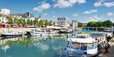 image - PORT DE PLAISANCE