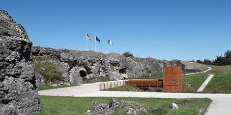 image - FORT OF DOUAUMONT