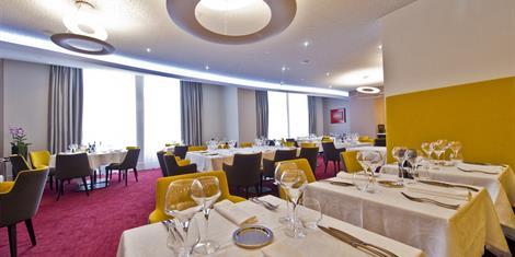 image - HOTEL RESTAURANT LES JARDINS DU MESS