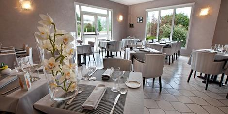 image - HOTEL RESTAURANT LES ORCHIDEES