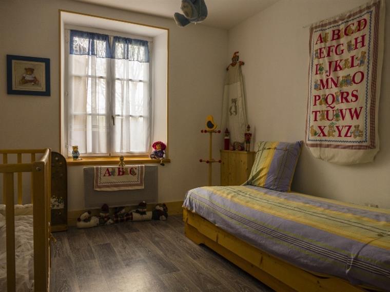 Mamiezogreen - chambre 2