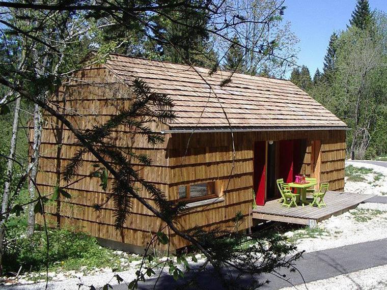 Cottages du Bugnon