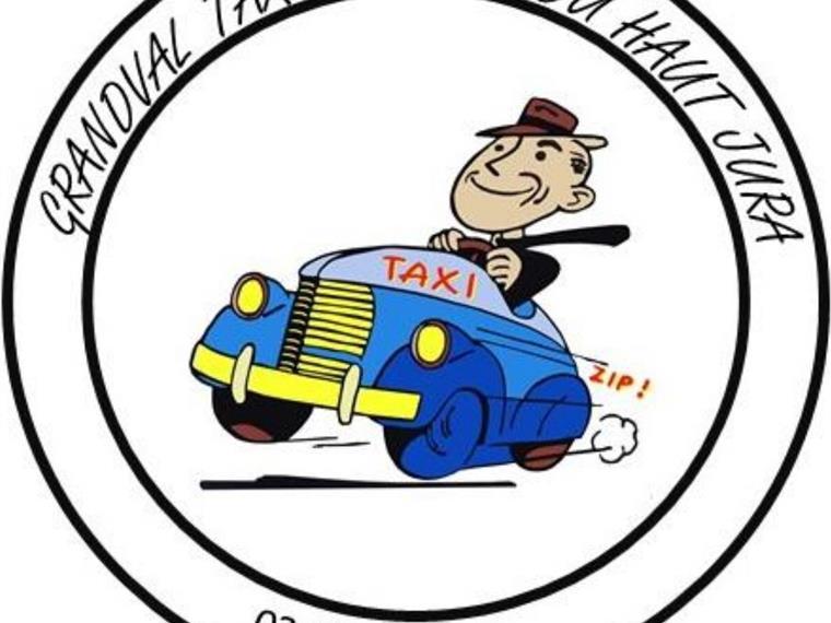 Grandval Taxis logo